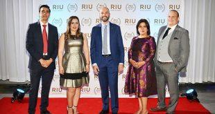 Equipo de Contratación y Ventas de RIU en México