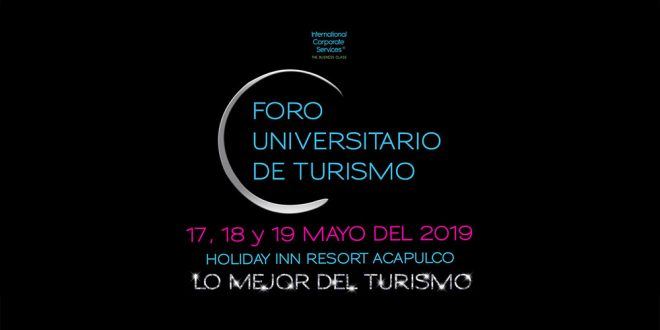 Foro Universitario de Turismo