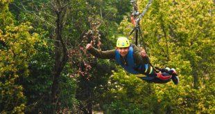 IBO Adventures en Monterrey