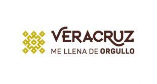 Logo Veracruz Turismo