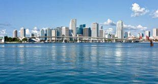 Miami Downtown y Bahía Vizcaína