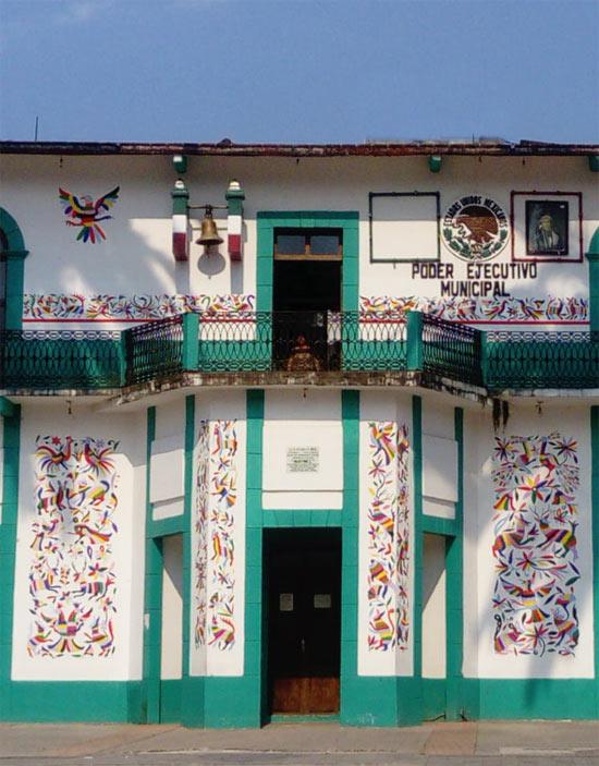 Tenango de Doria en Hidalgo