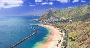 Tenerife en las Islas Canarias