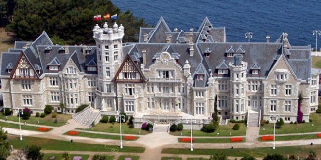palacio magdalena