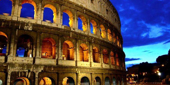 Coliseo Romano Patrimonio