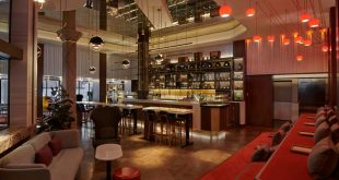 Hyatt Centric Gran Via Madrid Ondas