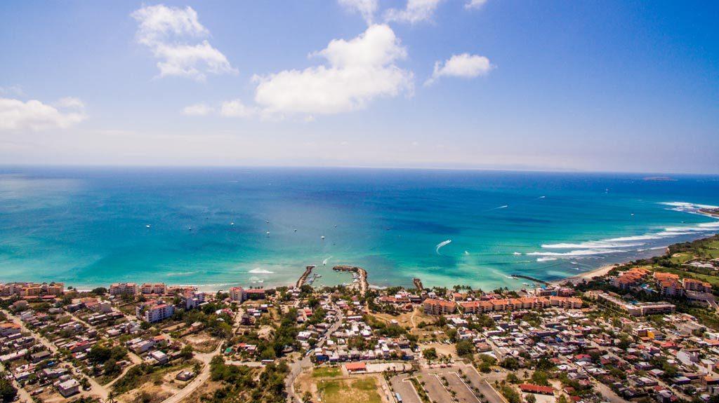 Punta de Mita en Riviera Nayarit