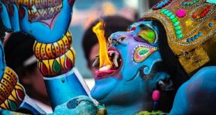 carnaval, tenerife