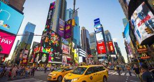 New York, screentourism