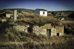 Bodega antigua cigales valoria concejo