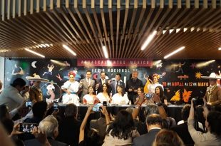 Conferencia de Prensa sobre la Feria Nacional de San Marcos 2019