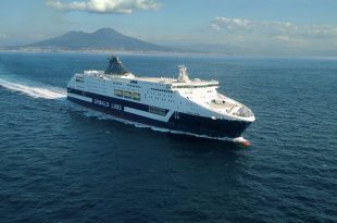Grimaldi Crucero