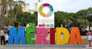 Mérida Tianguis Turístico 2020
