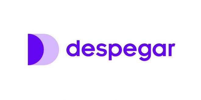 Nuevo logo de Despegar