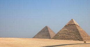 Pirámides Guizeh