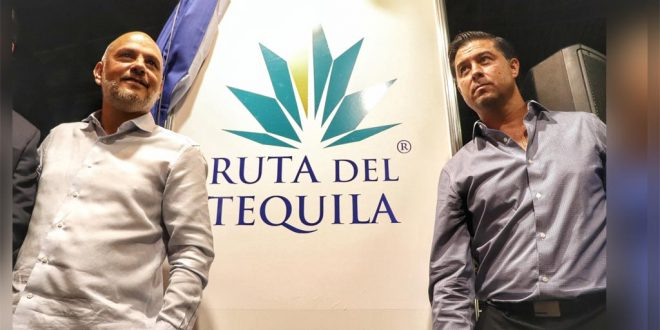 Presentación de la Nueva Imagen de la Ruta del Tequila