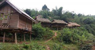Expectativas, turismo y tribus aisladas