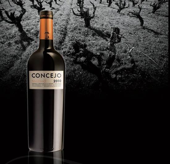 mejor vino tinto cigales