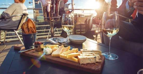 tabla quesos quevedo