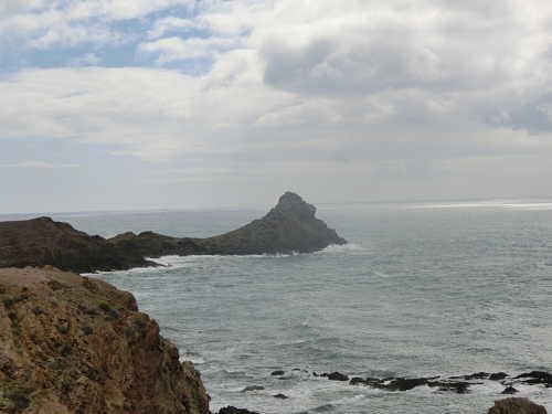 Cabo de Gata en Almería