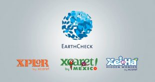 Earthcheck y Xcaret
