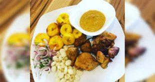 La Gastronomía ecuatoriana como un gran potencial turístico