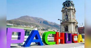 Pachuca sede del tiaguis de pueblos mágicos