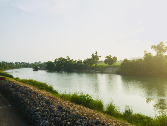 Río Filobobos San Rafael