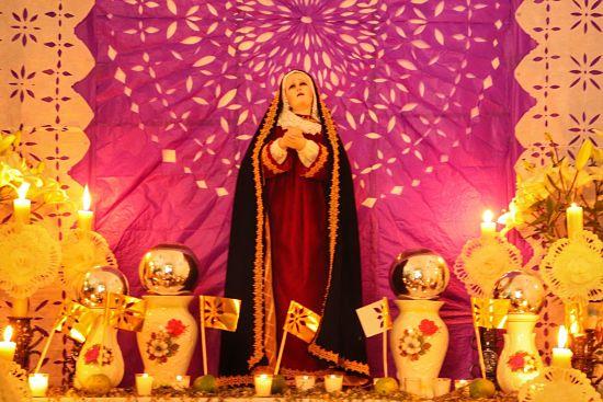 Turismo Religioso en Jalisco