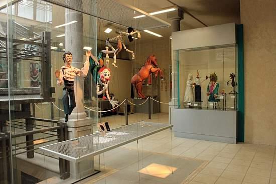 museo nacional del titere