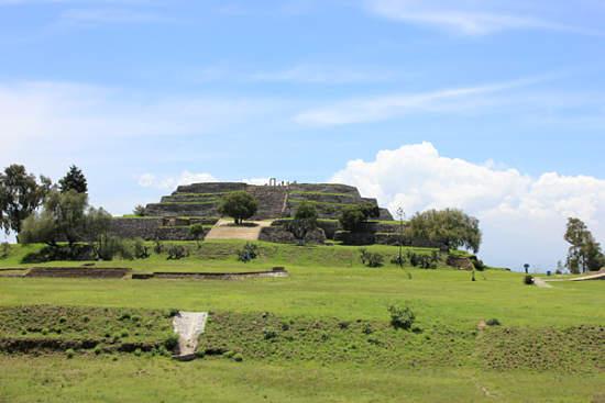 xochitecatl zona arqueologica tlaxcala
