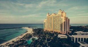 Atlantis Paradise Island en Bahamas