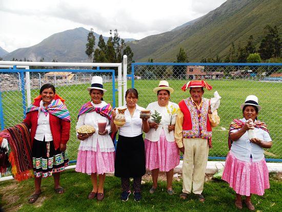 Comunidad Media Luna - Turismo Rural