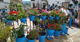 Festival de los balcones y rincones de znajar 3