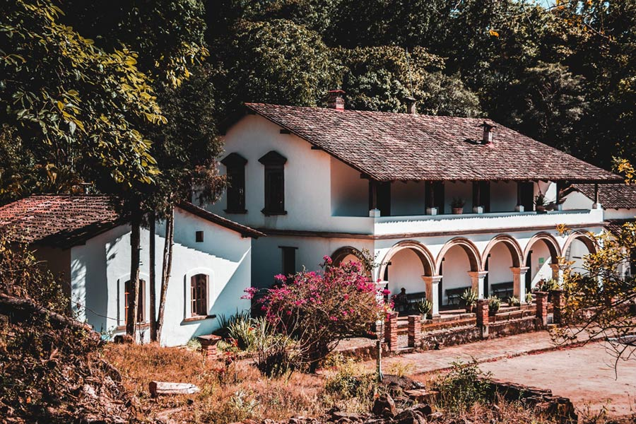 Hacienda Jalisco