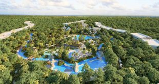 Jungala Luxury Waterpark 3