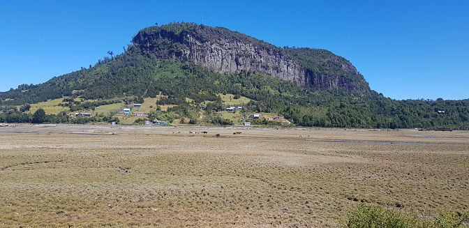 Localidad de Hualaihué