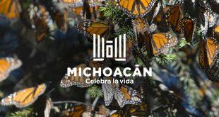 Michoacán celebra la vida