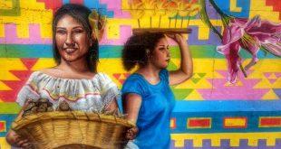 El arte urbano, manifestación del Turismo Creativo en los destinos