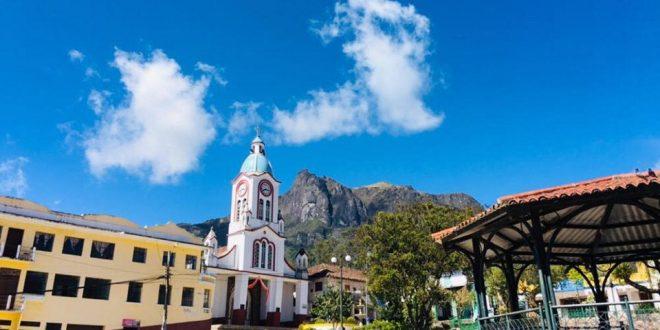 San Fernando, Ecuador