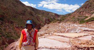 Turismo Comunitario en el Valle sagrado de los Incas