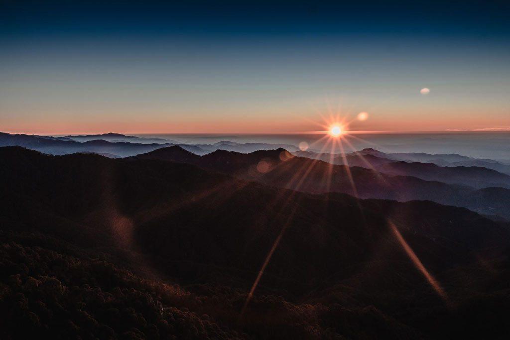 Vista desde el Cerro de la Bufa 2