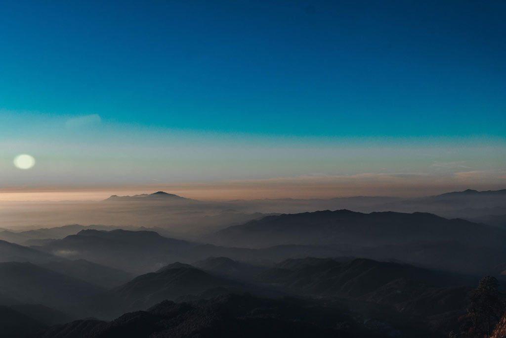 Vista desde el Cerro de la Bufa 3