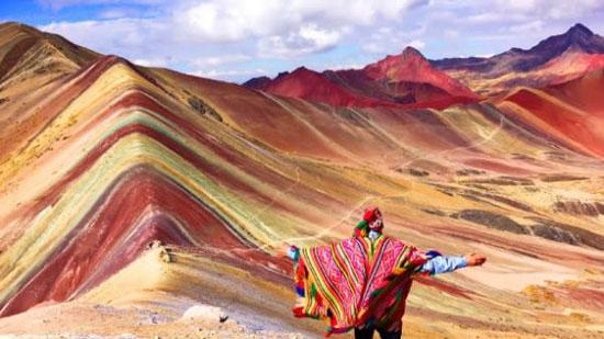 Winikunda en Perú