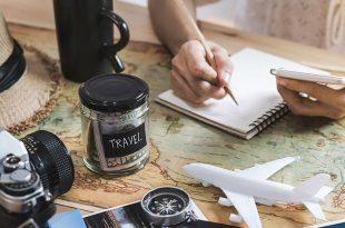 Ahorrar para tu próximo viaje