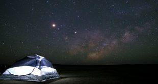 Soñar cerca de las estrellas (el caso del turismo espacial)