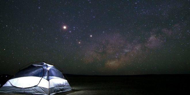 Estrellas y turismo espacial
