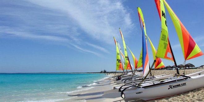Playa Cayo Santa María