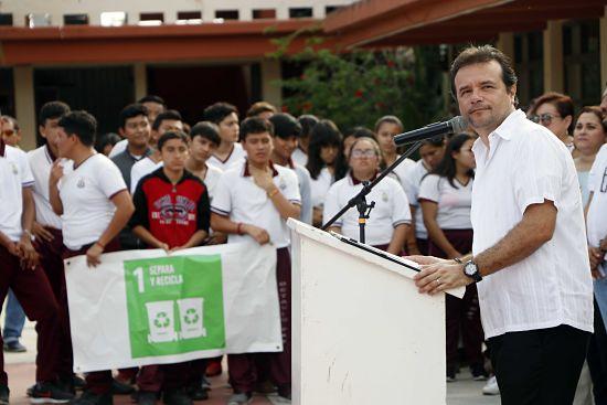 Presidente Municipal de Cozumel, Pedro Joaquín Delbouis