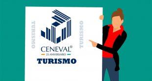 Examen CENEVAL de Turismo